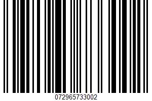 Adams & Brooks, Simply Twirl Pops UPC Bar Code UPC: 072965733002