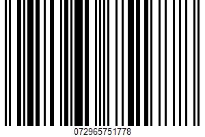 Adams & Brooks, Twirl Pops, Cherry Artificially Flavored UPC Bar Code UPC: 072965751778