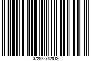 Addictive Sesame Stix UPC Bar Code UPC: 072989762613