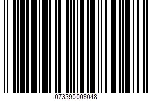 Airheads, Assorted Mini Bars Candy UPC Bar Code UPC: 073390008048
