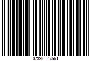 Airheads, Candy Bites, Fruit UPC Bar Code UPC: 073390014551