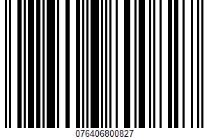 Aguas Frescas Juice UPC Bar Code UPC: 076406800827