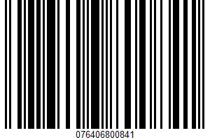 Aguas Frescas UPC Bar Code UPC: 076406800841