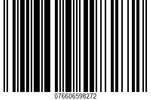 Sweet & Sour Sauce UPC Bar Code UPC: 076606598272