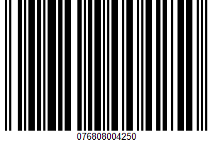 Academia Barilla, Penne, Enriched Macaroni Product UPC Bar Code UPC: 076808004250