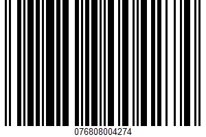 Academia Barilla, Farfalle Barilla Pasta UPC Bar Code UPC: 076808004274