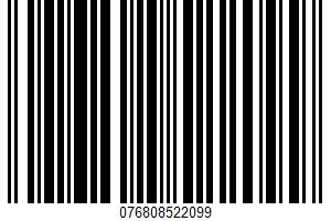 Academia Barilla, Extra Virgin Olive Oil UPC Bar Code UPC: 076808522099