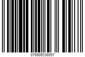 Academia Barilla, Pesto Alla Genovese Sauce UPC Bar Code UPC: 076808536997