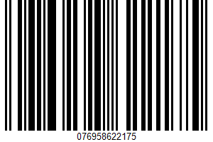 Dark Chocolate Coffee Beans UPC Bar Code UPC: 076958622175