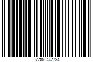 Adobo Light Roasted Chili Paste UPC Bar Code UPC: 077890447734