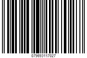 Organic Croutons Seasoned UPC Bar Code UPC: 079893117027