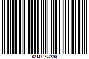 Al Dente, Fettuccine Noodles, Spinach UPC Bar Code UPC: 081475347890