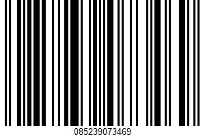 Alaskan Keta Salmon Full Side Fillet UPC Bar Code UPC: 085239073469