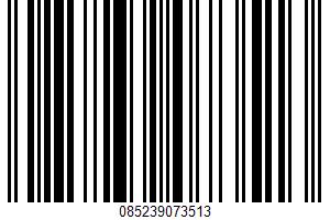 Alaskan Cod Fillets UPC Bar Code UPC: 085239073513