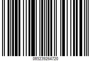 Al Pastor Pourable Taco Cart Sauce UPC Bar Code UPC: 085239264720