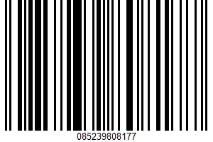 Aged Balsamic Vinaigrette UPC Bar Code UPC: 085239808177