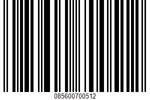 Alegrias De Amaranto, Natural Amaranth Seed Candy UPC Bar Code UPC: 085600700512