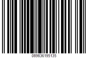 Alder Smoked Salt UPC Bar Code UPC: 089836195135