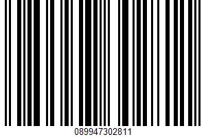 Waffles UPC Bar Code UPC: 089947302811