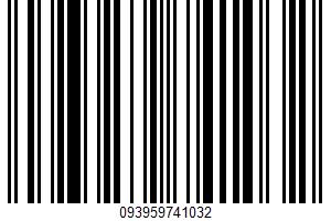 Al Gelato Chicago, Gelato, Chocolate Chip UPC Bar Code UPC: 093959741032
