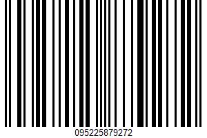 A Cajun Life, All Purpose Cajun Seasoning UPC Bar Code UPC: 095225879272