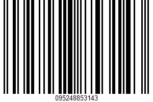 Addiction Granola UPC Bar Code UPC: 095248853143