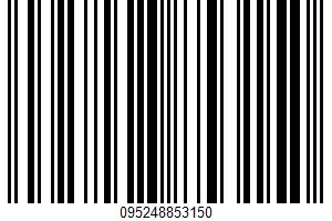 Addiction Granola UPC Bar Code UPC: 095248853150