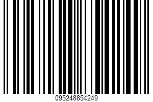 Aj's Fine Foods, Kettle Sweet Pecans UPC Bar Code UPC: 095248854249