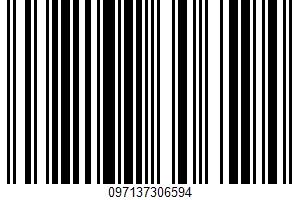 Agnolotti UPC Bar Code UPC: 097137306594