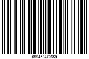 Albacore Wild Tuna In Water UPC Bar Code UPC: 099482470685