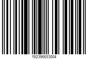 Ajvar Vegetable Spread UPC Bar Code UPC: 192396653004