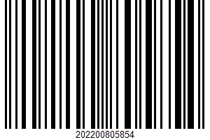 Aged Havarti Cheese UPC Bar Code UPC: 202200805854