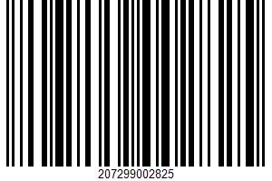 Adams Reserve, New York Extra Sharp Cheddar UPC Bar Code UPC: 207299002825