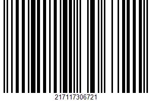 Alpenhaus, Swiss Gruyere Cheese UPC Bar Code UPC: 217117306721