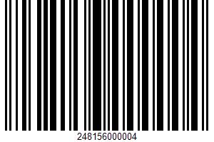 Ahold, Pork Loin Fillet, Mesquite Seasoned UPC Bar Code UPC: 248156000004