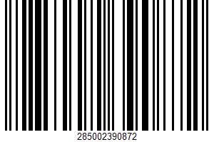 Al Amira, Super Nuts UPC Bar Code UPC: 285002390872