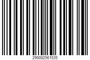 Adin, Coated Sweet Wafer UPC Bar Code UPC: 290002561535