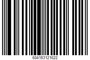 Al Pastor Marinade UPC Bar Code UPC: 604183121622