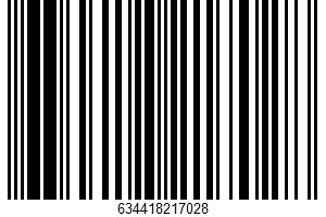 Albanese, Dried Blueberries, Milk Chocolate UPC Bar Code UPC: 634418217028