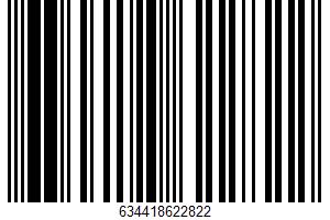 Albanese, Triple Dipped Malt Balls UPC Bar Code UPC: 634418622822