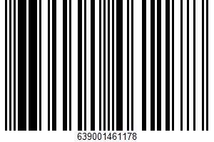 Acme Markets, Tangerine Juice UPC Bar Code UPC: 639001461178