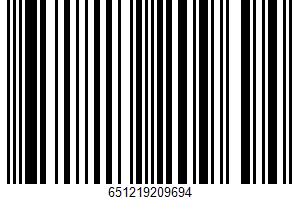 Les Petites Fermieres, Havarti Cheese UPC Bar Code UPC: 651219209694