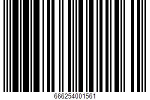 Agrosik, Sour Cherry Jam, Cherry UPC Bar Code UPC: 666254001561