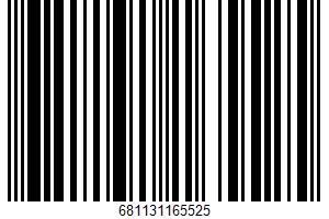 Balsamic Vinegar Focaccia UPC Bar Code UPC: 681131165525