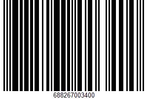 Ahold, Extra Virgin Olive Oil UPC Bar Code UPC: 688267003400