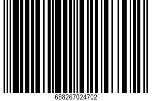 Ahold, Hot Italian Sausage UPC Bar Code UPC: 688267024702