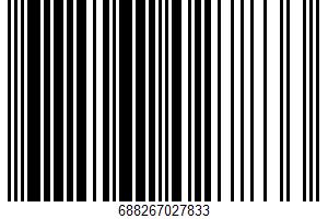 Jumbo Roasted Peanuts UPC Bar Code UPC: 688267027833