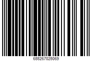 Ahold, Shredded Sauerkraut UPC Bar Code UPC: 688267028069
