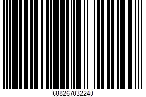 Ahold, Cola UPC Bar Code UPC: 688267032240