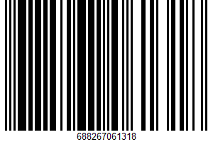 Ahold, Vegetable Oil Cooking Spray UPC Bar Code UPC: 688267061318